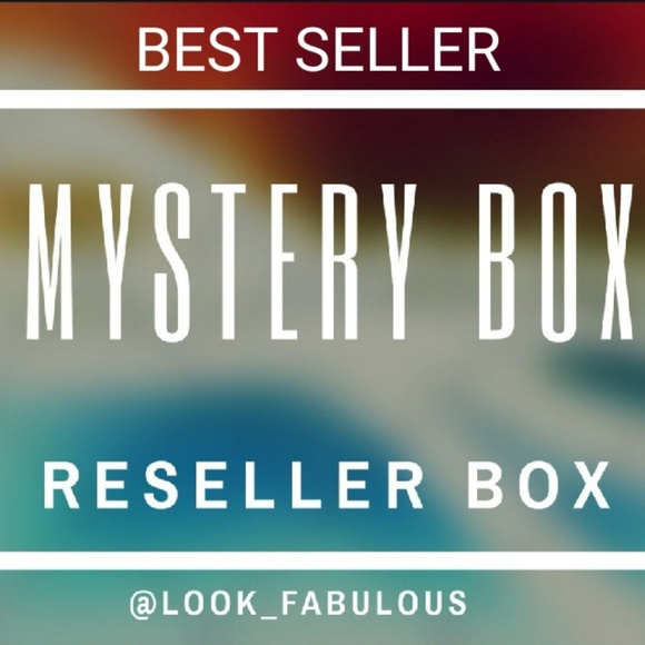 Anthropologie Other - MYSTERY BOX --- RESELLER BOX